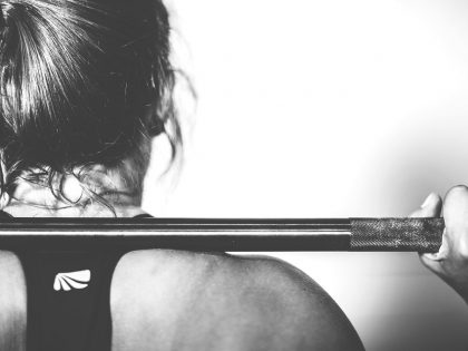 4 Strategies For Athletes That Want to Become Vegan